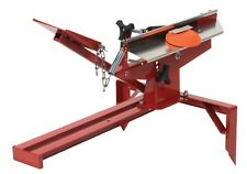 Clay Pigeon Trap Launcher Thrower Machine One Step Skeet Shooting Hunting Target