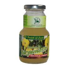 Succo al Bergamotto zuccherato senza conservanti Bottiglia da 200 ml