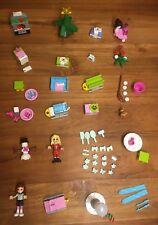 Lego Friends 3316 ☃️ advent calendar Adventskalender 2012 Vollständig