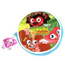 Moshi Monsters monedero