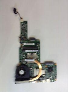 Carte mère Toshiba Satellite L735 fonctionnelle A000095810 DABU5DMB8E0 REV : E