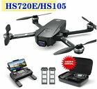 Holy Stone HS720E RC Drone with EIS 4K UHD Camera GPS Foldable FPV Quadcopter US