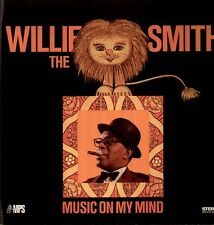 Smith Willie the Lion, Music On My Mind, Saba Pink Tree ORIG.