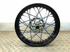 Yamaha DT 125  X (04-07) Wheel Front