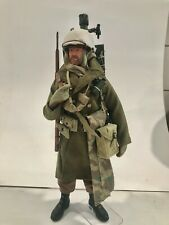 Dragon Did Soldier Story 1:6 Scale Wwii Us Army Winter Soldier With 60Mm Mortar
