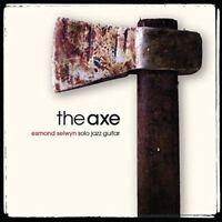 Esmond Selwyn - The Axe [CD]