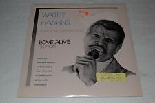 Walter Hawkins & The Love Center Choir~Love Alive Reunion~SEALED/NEW~FAST SHIP