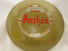 Le Innova Shimmer Star Destroyer Josh Anthon Tour Series Bronze 175g -New (Ja4)