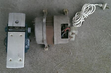 Electric planer for Re-Powering