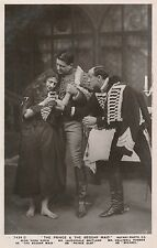 POSTCARD   THEATRE / PLAYS   The  Prince and the Beggar Maid