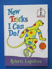 Brand New Kid's Book NEW TRICKS I CAN DO! Beginner - Fast Shipping