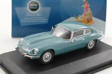 JAGV12001 - Jaguar E-Type Mk Serie 3 III V12 - Oxford 1:43