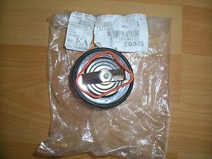 BMW 5 Thermostat