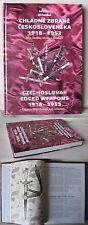 BOOK: CZECHOSLOVAK EDGED WEAPONS 1918-1953, DAGGERS, SHORT SWORDS