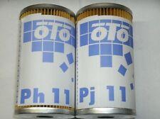 Zetor Tractor Fuel Filter 931207 931209 Set 5211/45 6211/45 7711/45 3320/40