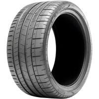 2 New Pirelli P Zero (pz4-sport)  - 275/35zr21 Tires 2753521 275 35 21