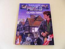 Die großen Klassiker * Oliver Twist * von Charles Dickens