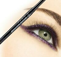 Avon True Color Glimmerstick Diamonds Eye Liner SUGAR PLUM Purple Eyeliner #111