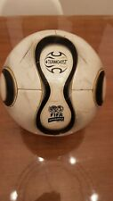 ADIDAS TEAMGEIST 2006 OFFICIAL WORLD CUP MATCH BALL SIZE 5