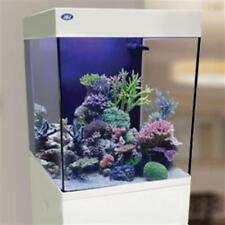 15 Gallon Cubey Midsize White Fish Tank All in One Aquarium New Mid Size by JBJ