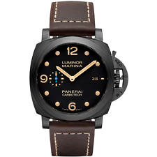 Panerai Luminor Marina 1950 Carbotech 3 Days 44 mm - Unworn with Box and Papers