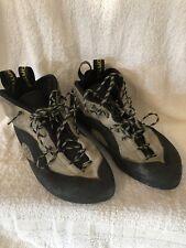 La Sportiva TC Pro Climbing Shoes EUR 44.5 / US 11.0