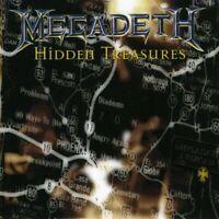 Megadeth - Hidden Treasures [CD]