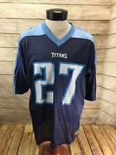 eaa4b553 Nike Eddie George NFL Jerseys for sale   eBay