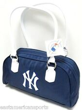 New York Yankees MLB DF Craze Purse Womens Tote Case Bag Girls Handbag MLYK5761
