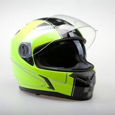 Graphic 4 Star Helmets with Integrated Sun Visor