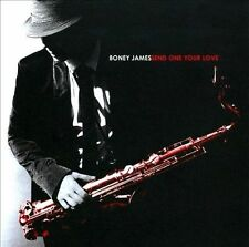 Boney James - Send One Your Love [New CD] MINT CONDITION JAZZ