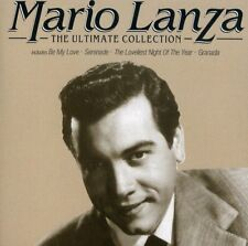 iuseppe Verdi - Mario Lanza The Ultimate Collection [CD]
