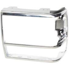 For Explorer 91-94, Left RANGER 89-92 / EXPLORER 91-94 HEAD LAMP DOOR LH, Chrome