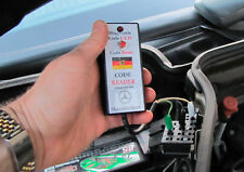 Mercedes OBD1 Diagnostic code reader tool  W 124 201 300E 190E E320 300TE 300CE