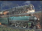 LIONEL LEGENDARY TRAINS 1999 DUO CARDS PROMO TRADING CARD PR1