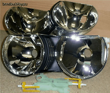Original Bmw E46 Reflector reflectores CON SOPORTE Bosch AL FARO H7/h7