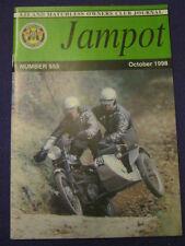 JAMPOT - AJS & MATCHLESS - Oct 1998 #555
