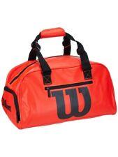Wilson Duffel Infrared Small Tennis Bag