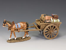 FOB098 The Refugee Horse & Cart by King and Country