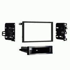 FOR SELECT 2000-2012 CHEVY SINGLE DIN Radio Dash Install Kit  (Metra 99-2011)