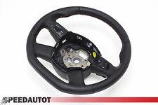 AUDI aplatie volant multif. avec boutons balancent Cuir volant Audi a6 sur mes nuits s