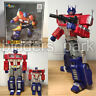 KBB Transformers G1 Masterpiece Optimus Prime MP10V GT05 Actions figures