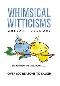 IN SYDNEY Whimsical Witticisms By Rosemore, Arlean