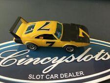 AFX Daytona Superbird Road Runner HO Slot Car Traction Magnet, Lightly Used.