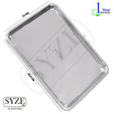 SYZE Dental Scalers Tray Lab Ortho Dentist Tools Surgical Instrument UK CE Best