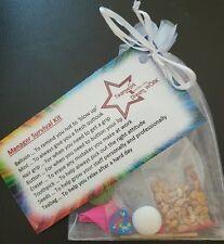 Manager Survival Kit Novelty gift Keepsake secret santa birthday Xmas promotion