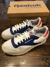 Reebok Classic sneakers, Red, White and Blue, Men's size 12, Brand New