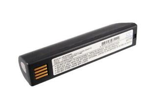 Honeywell BAT-SCN01 Battery Replacement for 3820i Scanner