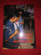 Dossier Scientifico su Medjugorje - Frigerio & Bianchi & Mattalia 1986