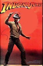 "12""Harrison Ford as INDIANA JONES Classic Adventure Movies Vinyl Model Kit 1/6"